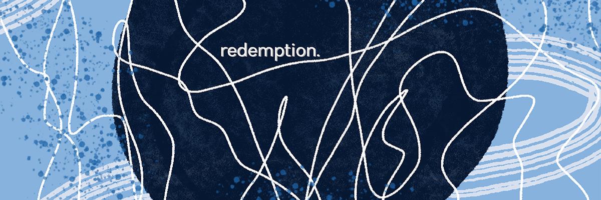 redemption.